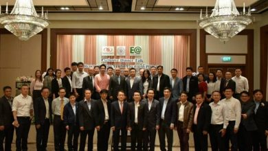 "Photo of กลุ่มอุตสาหกรรมพลังงานหมุนเวียน สภาอุตสาหกรรมแห่งประเทศไทย ดำเนินการจัดงาน Exclusive Dinner Talk ในหัวข้อ ""Renewable ไทย รุ่ง หรือ ร่วง ภายใต้ PDP 2018"""