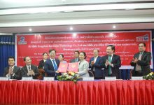 Photo of Govt, Chinese developer sign PDA for 1,200 MW Floating Solar Power Project
