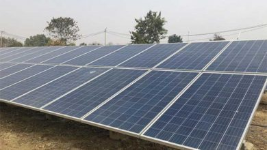 Photo of Chinese firms outnumber rivals in Myanmar solar tender