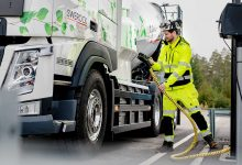 Photo of Volvo Trucks launches customer tests of fully electric trucks for the construction industry